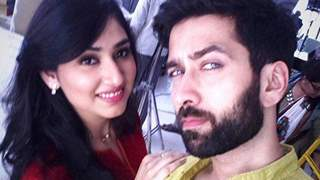 Disha Parmar finalised to play lead opposite Nakuul Mehta for 'Bade Acche Lagte Hai 2'?