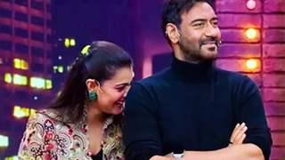 Ajay Devgn pens a special note for wife Kajol, shares the sweetest picture on her birthday!