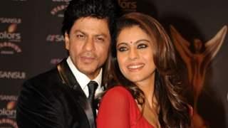 Kajol reacts to rumors of romancing Shah Rukh Khan in Rajkumar Hirani's next