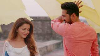 Tumse Pyaar Hai out now: Abhinav Shukla and Rubina Dilaik's music video is all things romantic and soulful