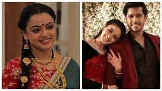 Neil and Ayesha are actors who can turn clay into gold: Sheetal Maulik of 'Ghum Hai Kisikey Pyaar Meiin'