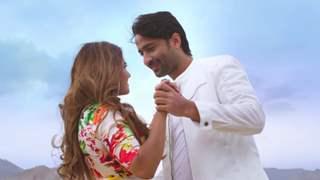 Mera Dil Bhi Kitna Pagal Hai: Shaheer Sheikh and Mamta Sharma make for a beautiful pair