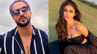 Aly Goni and Mouni Roy to share screen space