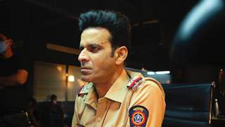 Manoj Bajpayee on if he feels pressure doing web, working with Neena Gupta in Dial 100 and more