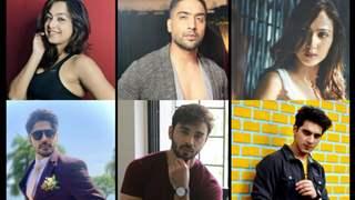 Abigail Pande, Sanam Johar, Krissann Barretto, Abhishek Kapur,  Samridh Bawa, Mohit come together for show