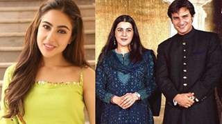 Sara Ali Khan opens up about Amrita Singh and Saif Ali Khan's divorce: It was the best decision