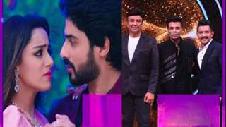 TRP Toppers: 'Yeh Hai Chahatein' sustains on the 5th spot; 'Indian Idol 12' does well too