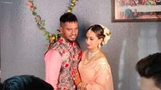 'Dance Deewane 3' choreographer Paul Marshal gets engaged to girlfriend, Urvashi Anju
