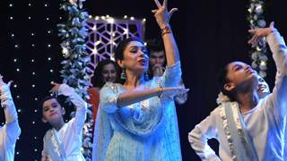 Anupamaa actress Rupali Ganguly on Anarkali look: The moment I entered the set, everyone started praising me