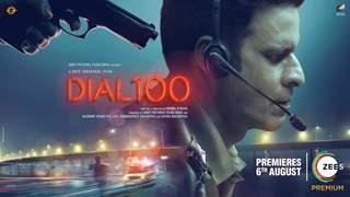 Dial 100 relies heavily on Manoj Bajpayee, Neena Gupta and Sakshi Tanwar's acting chops
