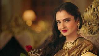 You will never believe the whopping amount veteran actor Rekha Ji was paid for 'Ghum Hai...'