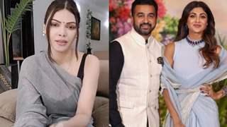 "'Raj Kundra ""misguided"" me, saying Shilpa Shetty liked her videos', claims Sherlyn Chopra"