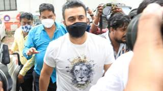 Raj Kundra to stay in jail; Bombay HC rejects his plea seeking release from judicial custody