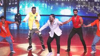 Mika Singh to cast COLORS Dance Deewane contestants Piyush Gurbhele and Rupesh Soni for his next