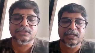 Producers donate Rs 5 lakhs to suicide victim Raju Sapte's wife