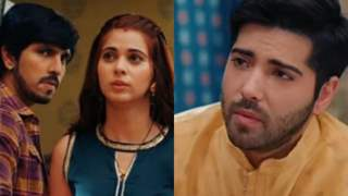 Shiva lashes out at Raavi; Gautam gets stressed in 'Pandya Store'