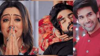 Rudraksh and Preesha's romance ; Rudra in a critical condition after fight with Armaan in 'Yeh Hai Chahatein'