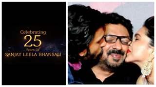 25 Years of Sanjay Leela Bhansali: Ranveer, Deepika & others celebrate with a video