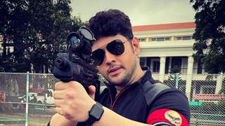 For an actor, it's a dream to play an Army officer: Aditya Deshmukh aka Faizi of 'Ziddi Dil Maane Na'