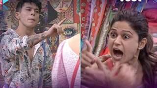 Bigg Boss OTT: Dirty fight between Shamita Shetty , Divya Agarwal and Pratik