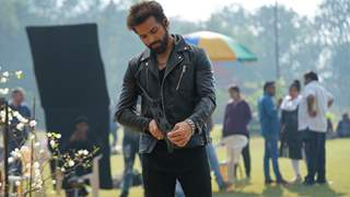 Rithvik Dhanjani reveals his Cartel look is inspired by local markets to ensure the character looks authentic