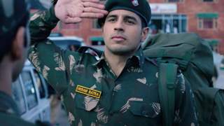 Sidharth Malhotra relives the struggle and challenges he faced in preparation for Captain Vikram Batra's role