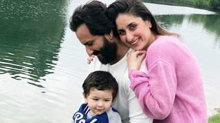 Kareena Kapoor reveals she lost her sex drive during pregnancy, opens up on Saif Ali Khan's support