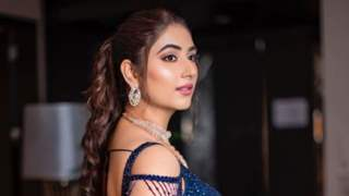 Disha Parmar reacts to rumors of her doing 'Bade Acche Lagte Hai 2'