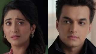 Simran gets exposed as Sirat; Kartik changes Sirat's decision in 'Yeh Rishta Kya Kehlata Hai'