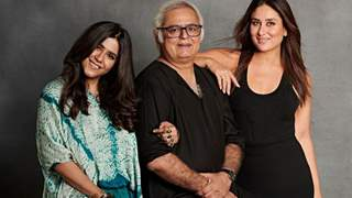 """Kareena Kapoor Khan turns producer for a Hansal Mehta directorial: """"This film marks a lot of firsts""""!"""
