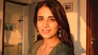 Radhika Madan calls herself an upcoming actor, says she is persistent about auditions!