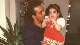 Sanjay Dutt calls daughter Trishala a 'Wonderful gift', sends heartfelt wishes to on her Birthday