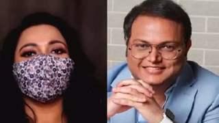 After Raj Kundra, Sagarika Shona alleges being asked to work for Vibhu's ULLU; app dismisses claim