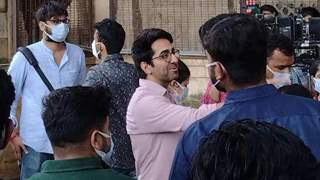 Police had to intervene to protect Ayushmann Khurrana: Inside Source reveals deets