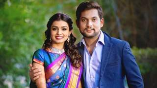 Imlie actress Mayuri Deshmukh pens a heartfelt poem for late husband Aashutosh Bhakre