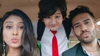 I'm too good with kids: Prerna Panwar aka Elena of 'Kuch Rang Pyaar Ke Aise Bhi'