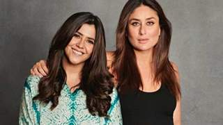 Ekta Kapoor pens a heartfelt message for Kareena Kapoor Khan