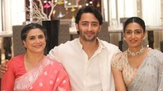 Rift between Sonakshi and Ishwari to increase in 'Kuch Rang Pyaar Ke Aise Bhi 3'
