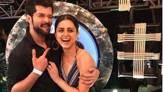 Bigg Boss OTT: Raqesh Bapat reveals Ridhi Dogra's reaction to him participating in the show and more