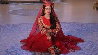 Sonarika Bhadoria and other Dastaan-E-Mohabbat Salim Anarkali actors await their dues from the show