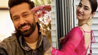Disha Parmar and Nakuul Mehta to grace the Indian Idol 12 finale