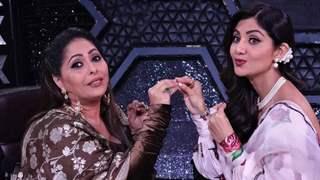 After Shilpa, Geeta Kapur also misses 'Super Dancer Chapter 4' shoot