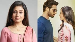 Paridhi Sharma's Chikoo Ki Mummy Durr Kei to replace Aapki Nazron Ne Samjha