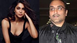 """Aditya Chopra is extremely bullish on Sharvari"": Insider reveals deets"