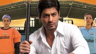 """Shah Rukh Khan thanks 'Chak De! India' team for """"beautiful experience"""" as the film celebrates 14th anniversary"""