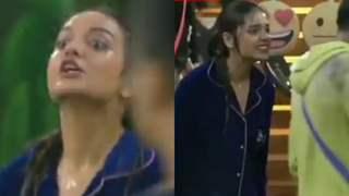 Massive fight between Divya and Riddhima; Akshara lashes out at Divya in Bigg Boss OTT
