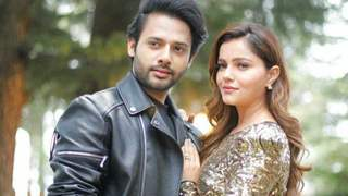 Rubina Dilaik gears up for yet another music video with Stebin Ben