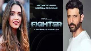 Hrithik & Deepika starrer 'Fighter' gets a release date