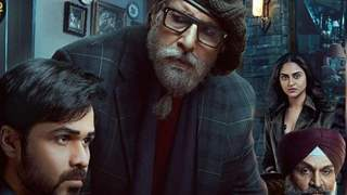 Amitabh Bachchan simply overpowers the screen in the new dialogue promo of Chehre!