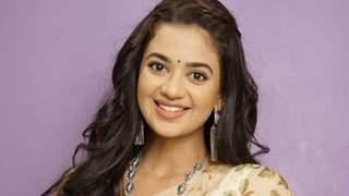 Shruti Sharma opens up on last day of shoot on 'Namak Issk Ka'